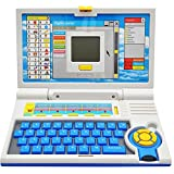 Catterpillar English Learner Educational Laptop For Kids