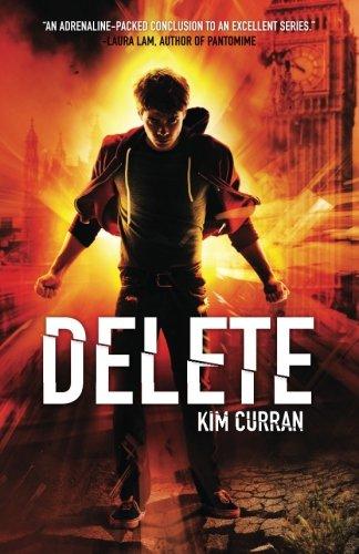 Delete: Volume 3 (Shift Series)