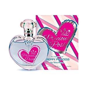 Precious Posh Perfume, Impression of Vera Wang, by Preppy Princess.