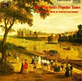 echange, troc John Playford - Popular Tunes