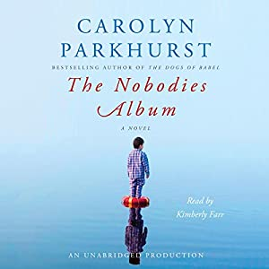 The Nobodies Album Audiobook