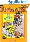 Boule et Bill, tome 25 : V'la Boule e...