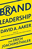 img - for Brand Leadership: Building Assets In an Information Economy book / textbook / text book