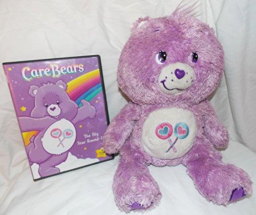 Share Bear Care Bear