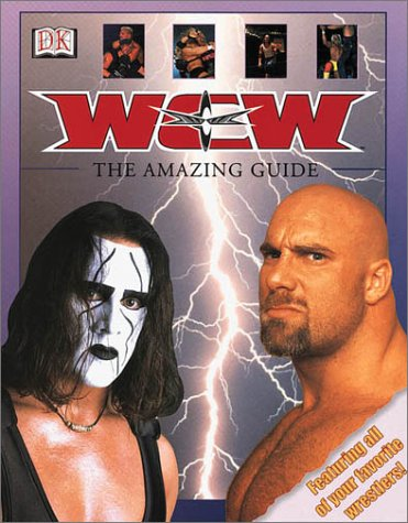 WCW: The Amazing Guide