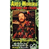 Rhythms & Colors [VHS] ~ Airto Moreira
