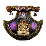 Anant Fan Ganesha Wall Hanging