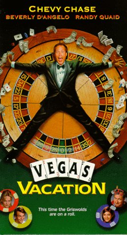 Vegas Vacation [VHS]