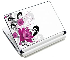 "MySleeveDesign Notebook Skin Protective Decal Laptop Sticker Cover 10.2"" / 11.6"" - 12.1"" / 13.3"" / 14"" / 15.6"" Inch - SEVERAL DESIGNS"