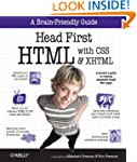 Head First HTML with CSS &amp; XHTML