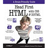 Head First Html With CSS & XHTMLpar Eric Freeman