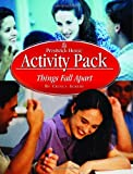 Things Fall Apart - Activity Pack (1580496962) by Chinua Achebe