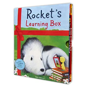 Set A Shopping Price Drop Alert For Rocket's Learning Box