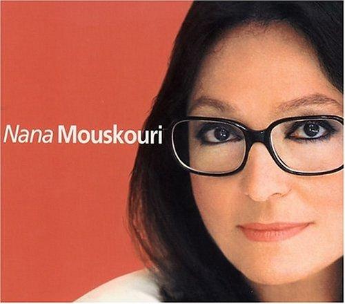 album nana mouskouri