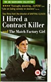 I Hired A Contract Killer/The Match Factory Girl [VHS]