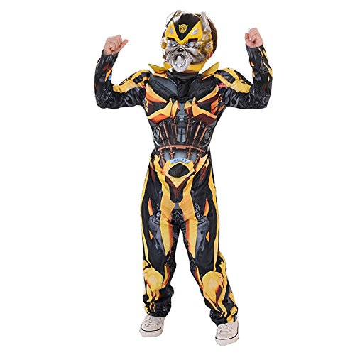 Harry Shops Halloween Holiday Transformers Large wasp Kids Cosplay Costume