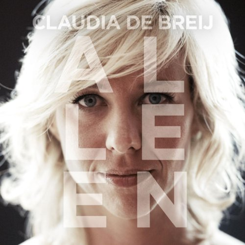 Claudia De Breij-Alleen-NL-CD-FLAC-2013-JLM Download