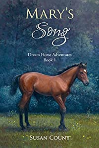 Mary's Song by Susan Count ebook deal