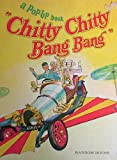 Chitty Chitty Bang Bang: A Pop-up Book