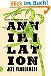 Annihilation: A Novel (The Southern R...