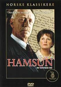 Hamsun DVD