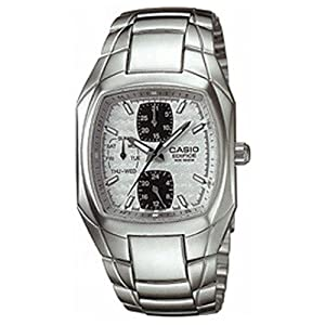 Watch Casio Edifice Ef-315d-7avd Men´s White