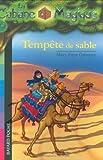 """Afficher """"La Cabane Magique n° 29 Tempête de sable"""""""
