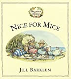 Nice for Mice (0001983415) by Barklem, Jill