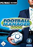 Football Manager 2006 (PC+MAC)
