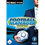 "Football Manager 2006 (PC+MAC)von ""Sega"""