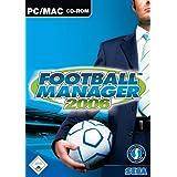 "Football Manager 2006 (PC+MAC)von ""Sega"""
