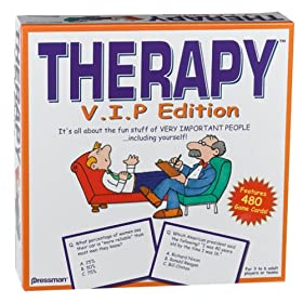 Therapy game!