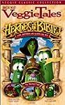 Veggietales Heroes/Bible V.#1