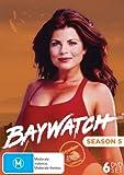 Baywatch (Season 5) - 6-DVD Set ( Bay watch - Season Five )