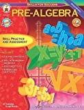 img - for Pre-Algebra: Skill Practice and Assessment for Middle School (Skills for Success Series) book / textbook / text book