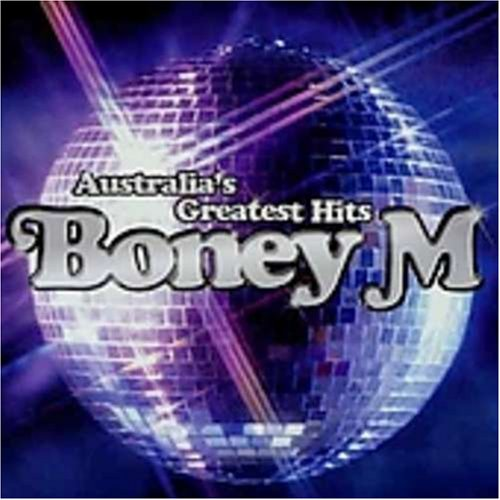 Boney M. - Australia