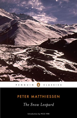 The Snow Leopard (Penguin Classics), Peter Matthiessen
