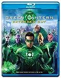 Image de Green Lantern (Blu-ray)