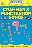 Grammar & Punctuation Songs with Cassette(s) and CD (Audio) (Learning Beat)