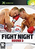 Fight Night Round 3 (Xbox)