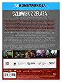 Image de Man Of Iron [Blu-ray] Czlowiek z Zelaza - Remastered