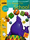 I'm Ready for School (Preschool) (Step Ahead) (0307035859) by Covey, Stephen R.