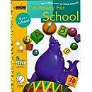 I'm Ready for School (Preschool) (Step Ahead)