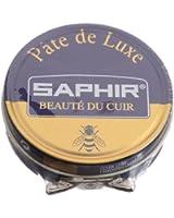 Cirage pâte de luxe Saphir Avel - Bleu marine