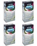 48 Durex Extended pleasure Performa Condoms Deal (Retail Box Condom)
