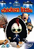 Chicken Little packshot