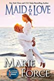 Maid for Love (McCarthys of Gansett Island Series, Book 1)
