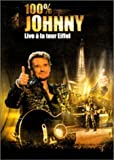 100% Johnny Live a La Tour Eiffel
