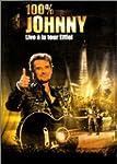 Johnny Hallyday : 100% Johnny Live �...