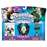 Skylanders: Spyro&#39;s Adventure - Darklight Crypt Adventure Pack [UK Import]von &#34;Activision&#34;